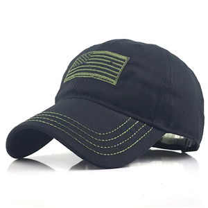 China wholesale embroidered cotton baseball cap