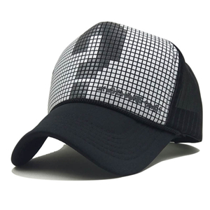 Wholesale mesh sunshade baseball cap