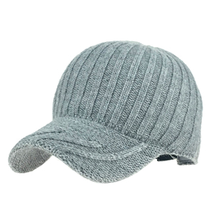 Wholesale pure cotton wool beanie